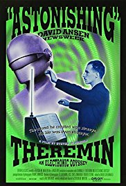 Theremin: An Electronic Odyssey
