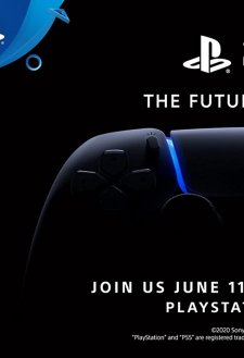 PS5 - The Future of Gaming