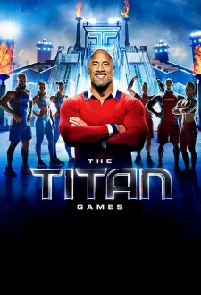 The Titan Games