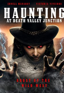 The Haunting at Death Valley Junction