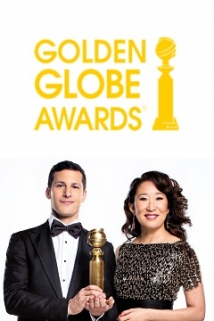 76th Golden Globe Awards